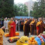 Celebration of 2563rd Buddha Jayanti.